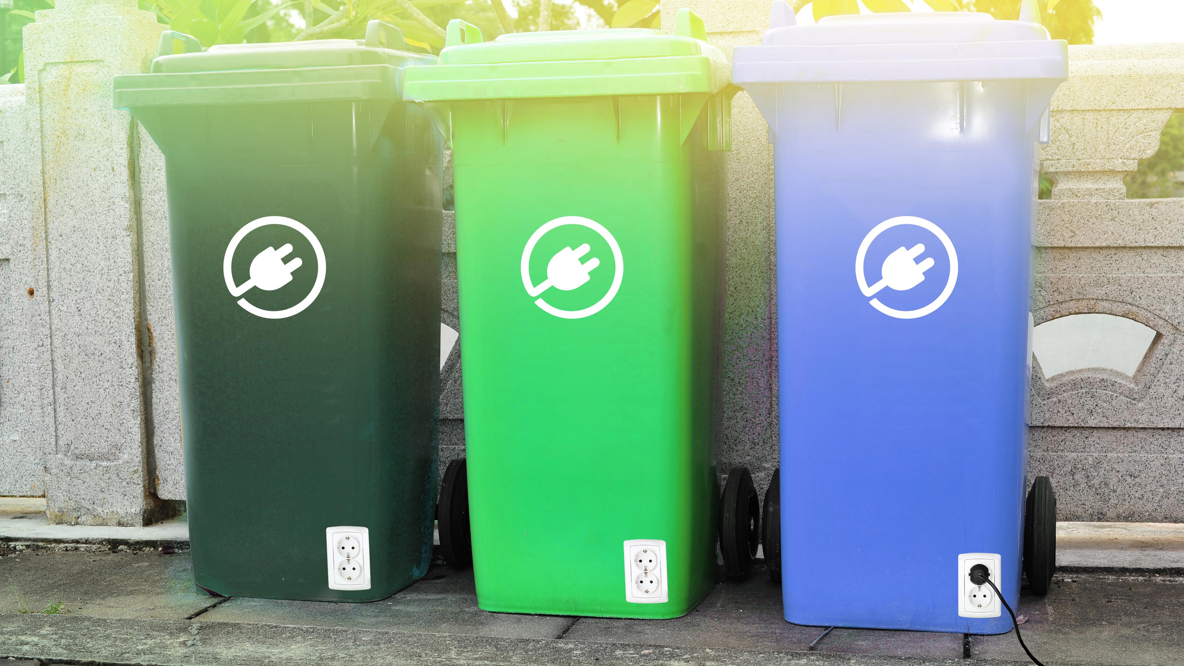 Enlightone: Waste To Energy