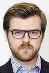Dmitriy Borovikov