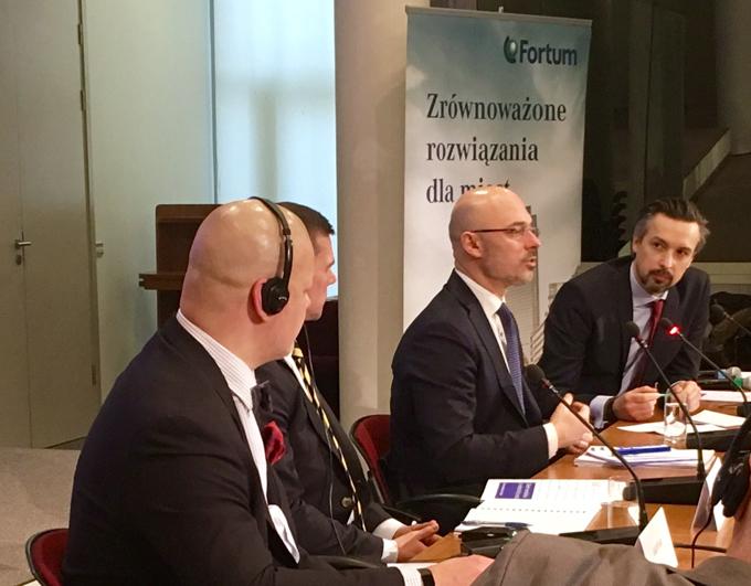 E-mobility in Poland