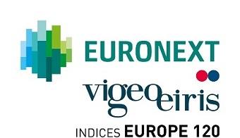 Euronext Vigeo Europe 120