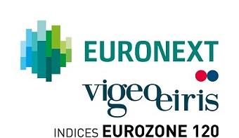Euronext Vigeo Eurozone 120