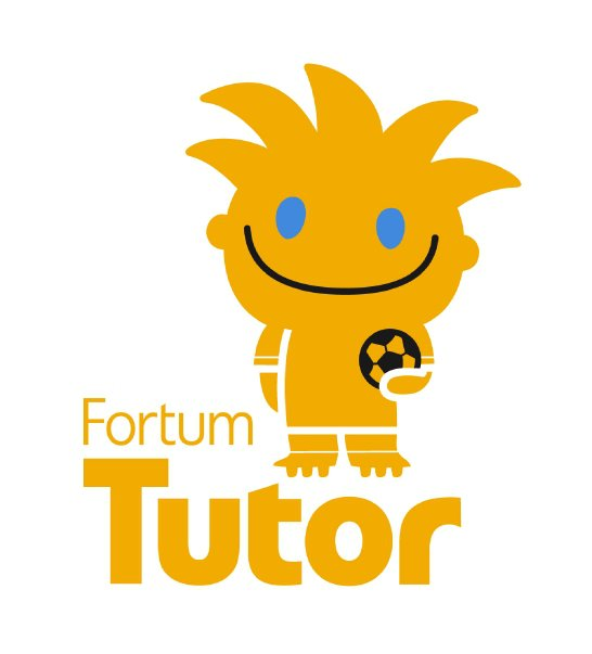 Fortum Tutor figure