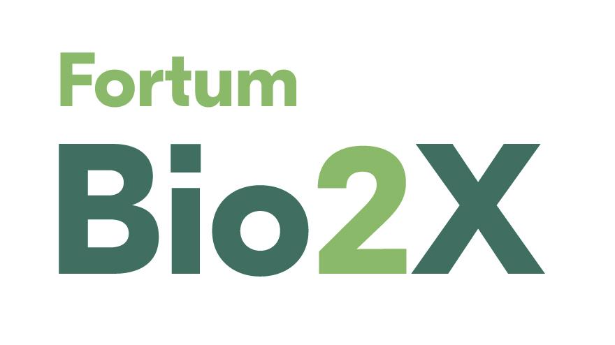 Fortum Bio2X