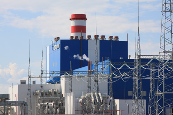 Pre-commissioning of Unit 3 in Nyagan begins