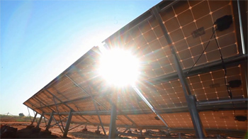 Fortum has equipped three schools with solar panels in Rajasthan, India