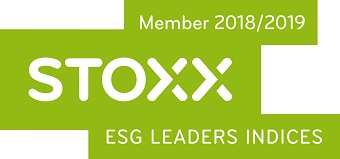 STOXX Global ESG Leaders
