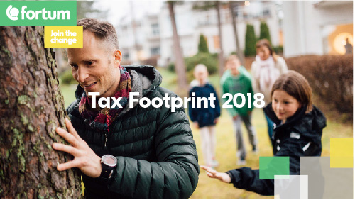 TAX cover 2018