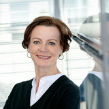 Ingela Ulfves, VP Investor Relations and Financial Communications