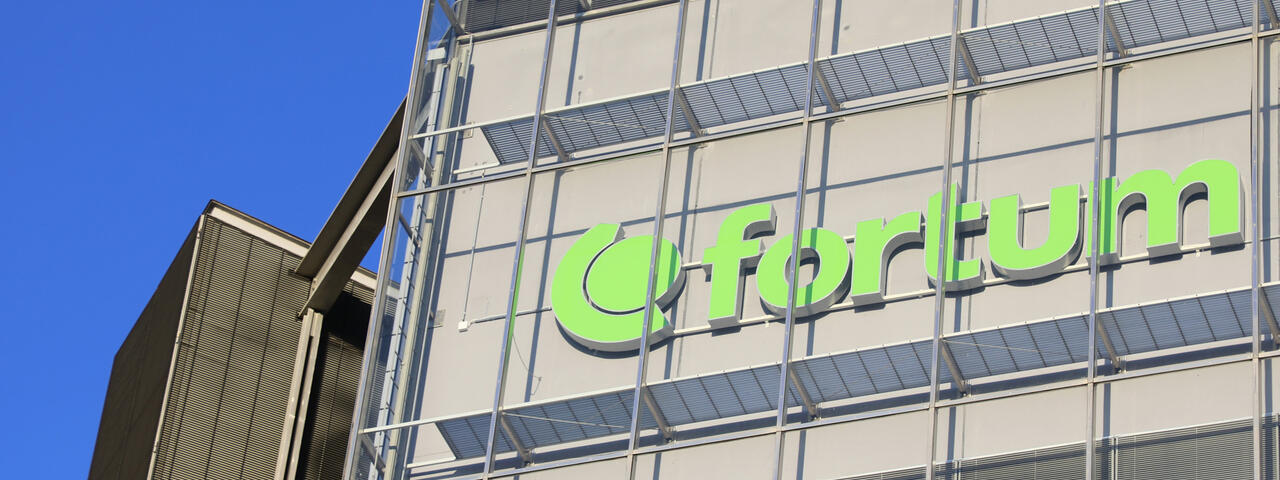 Cancellation of Fortum's treasury shares | Fortum