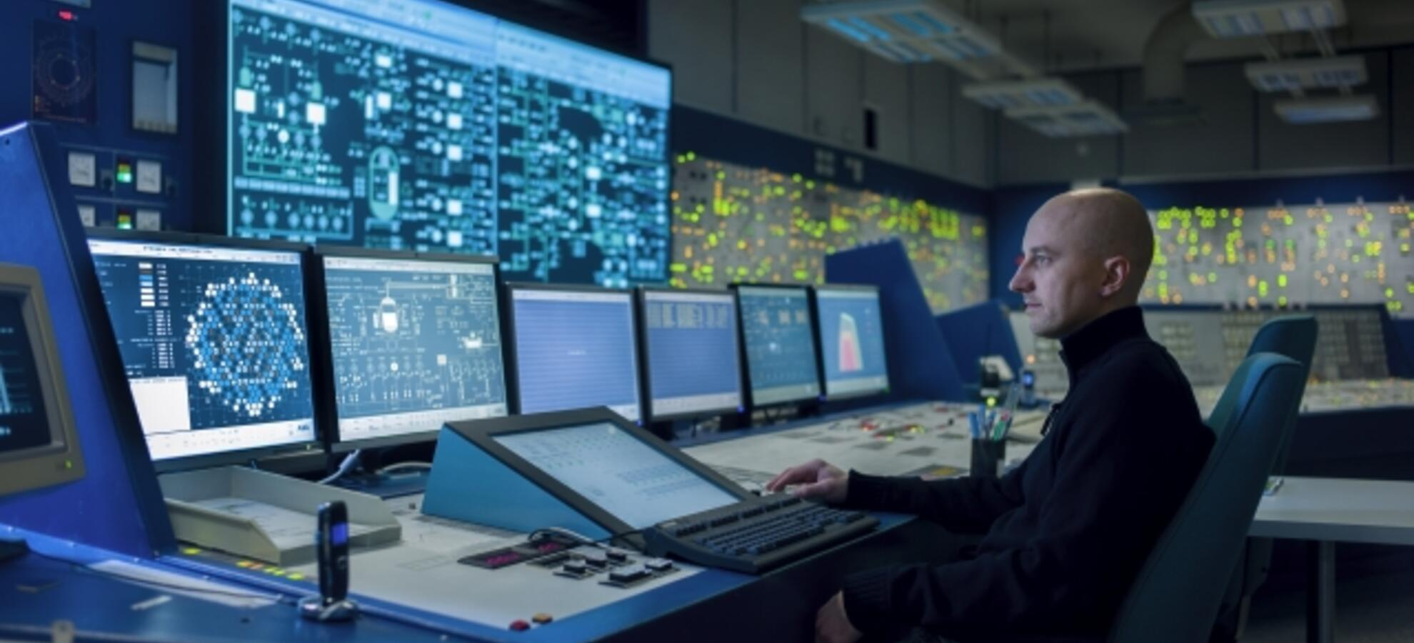 Control Room Design Services Fortum Nuclear Power Plant Layout Advanced Solutions For Safe And Ergonomic Rooms Based On Fortums Background As A
