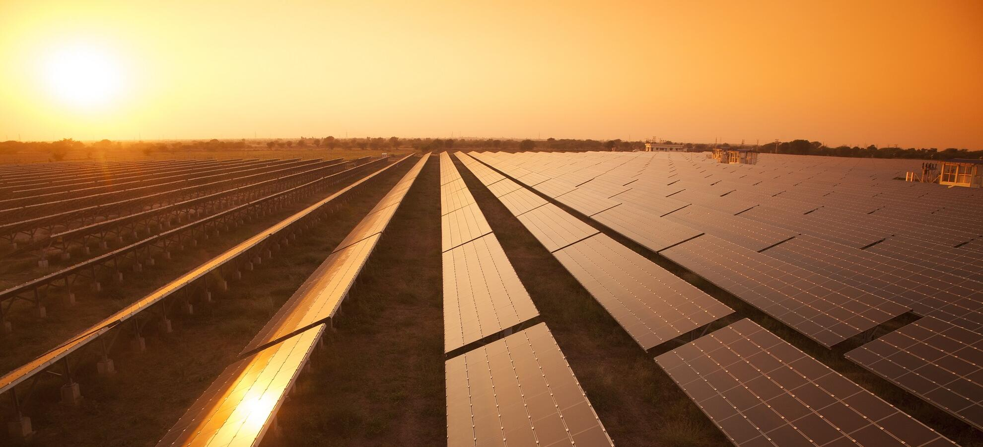 Solar energy - facts and advantages about solar power | Fortum