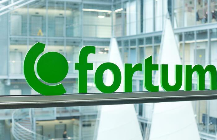 Fortum-sign-nature