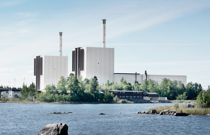 Fortum eNext will service and balance one of the water-cooled rotors for Forsmark nuclear power plant units 1 and 2.